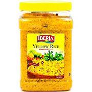 Iberia Spanish-Style Yellow Rice, 3.4 lbs.