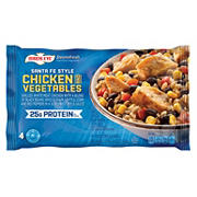 Birds Eye Steamfresh Santa Fe Style Chicken and Vegetables, 4 pk./10 oz.