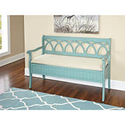 Astin Storage Bench - Teal