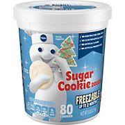 Pillsbury Sugar Cookie Dough, 5 lbs.