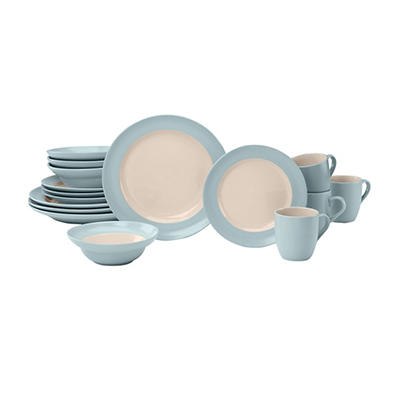 Cuisinart 16-Pc. Dinnerware Set - Assorted
