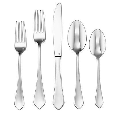 Cuisinart 20-Pc. Flatware Set - Assorted