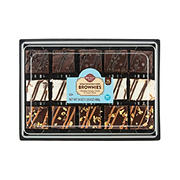 Wellsley Farms Brownie Tray, 15 ct.
