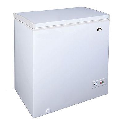 Igloo 7.1-Cu.-Ft. Chest Freezer - White