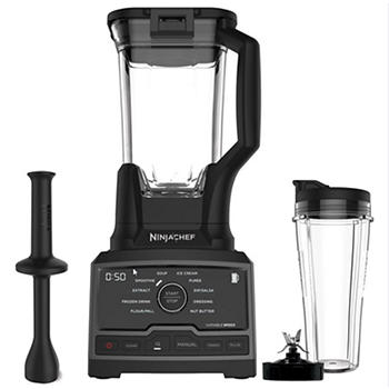 91870efdb0 Ninja Chef DUO CT815A High-Speed Blender - BJs WholeSale Club