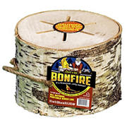 Eco Forest Light 'n Go Bonfire Log