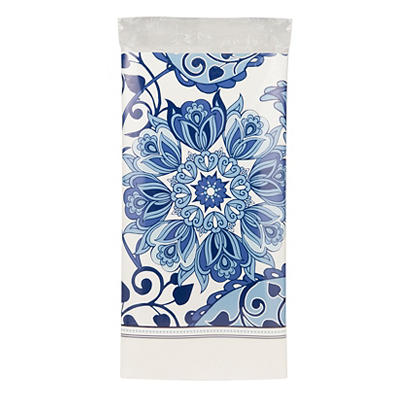 "Artstyle 54"" x 108"" Table Covers, 3 ct. - Serenity"