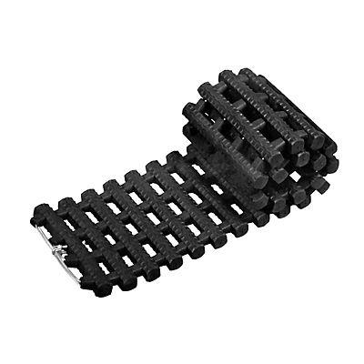 Snow Joe TrackAssist Nonslip Traction for Car Tires - Black