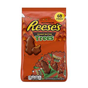 Reese's Milk Chocolate Peanut Butter Trees, 38 oz.