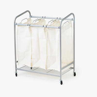 Home Storage Space Laundry Sorter