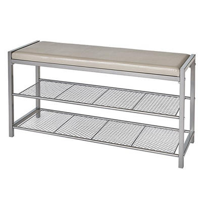 Neatfreak Shoe Storage Bench