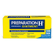 Preparation H Ointment, 2 oz., 2 pk.