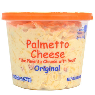 Palmetto Original Cheese Spread, 20 oz.