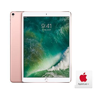 "Apple iPad Pro 10.5"", 512GB - Rose Gold with AppleCare+"
