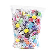 Sweet's Candy Company Assorted Salt Water Taffy, 3 lbs.