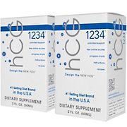 Creative Bioscience hCG 1235 Dietary Supplement Drops, 2 pk./2 fl. oz.