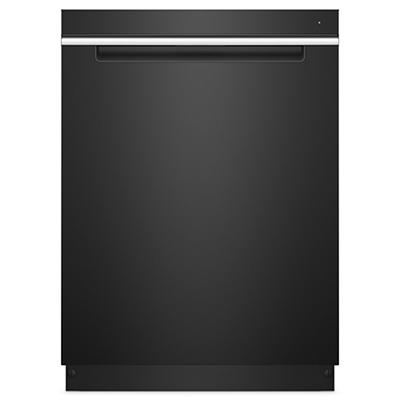 Whirlpool Tub Dishwasher with TotalCoverage Spray Arm - Black