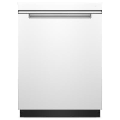 Whirlpool Tub Dishwasher with TotalCoverage Spray Arm - White