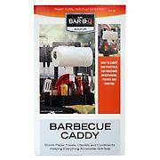 Mr. Bar-B-Q Barbecue Caddy