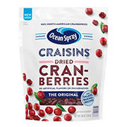Ocean Spray Craisins, 48 oz.