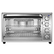 Black & Decker 9-Slice Convection Countertop Oven