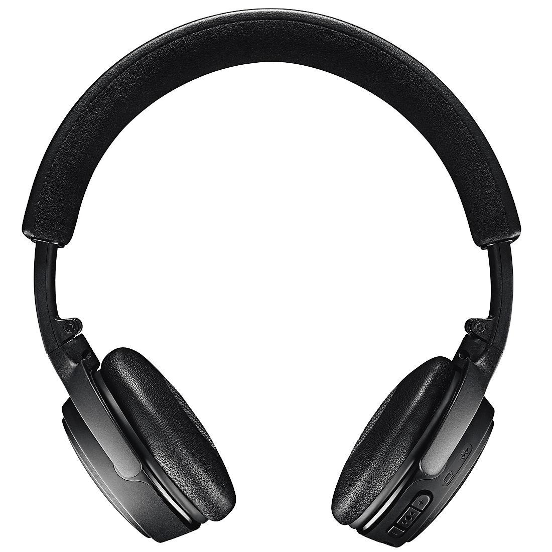 Bose On Ear Bluetooth Wireless Headphones