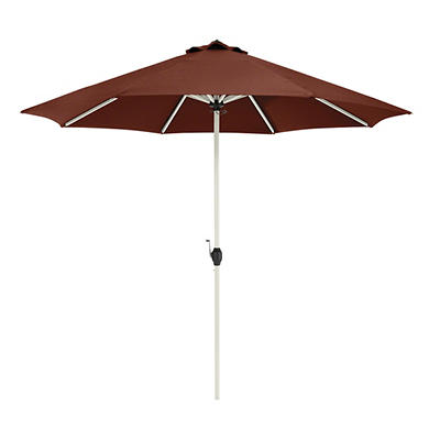 Classic Accessories Montlake 9' Market Umbrella - Henna