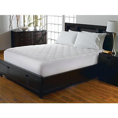 "Berkely Jensen Extra Comfort 2"" Twin Mattress Pad"