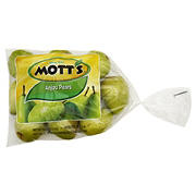 Mott's Anjou Pears, 5 lbs.