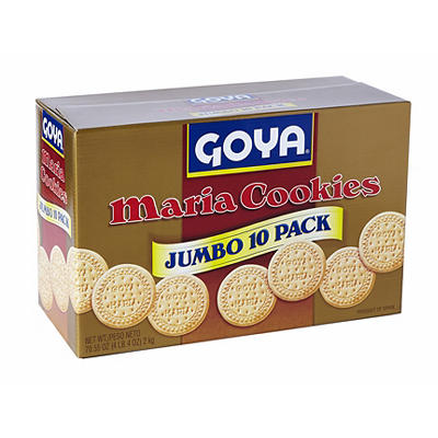 Goya Maria Cookies, 70.55 oz.