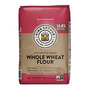 King Arthur Whole Wheat Flour, 10 lbs.