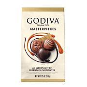 Godiva Masterpieces, 13.25 oz.