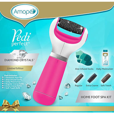 Amope Holiday Foot File