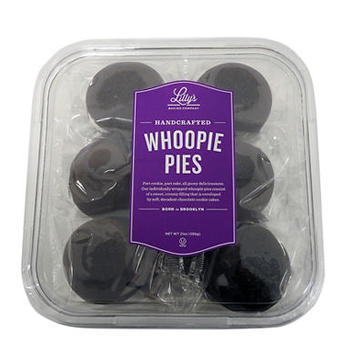 Lilly's Whoopie Pies, 21 oz.
