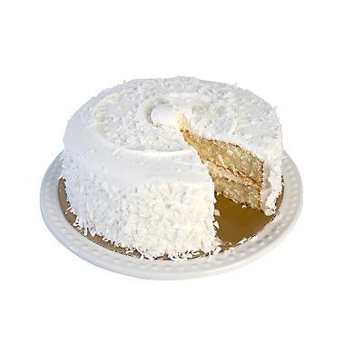 Dawn Foods Classic Coconut Dessert Cake, 45 oz.