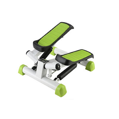 Twist Stepper Exercise Machine