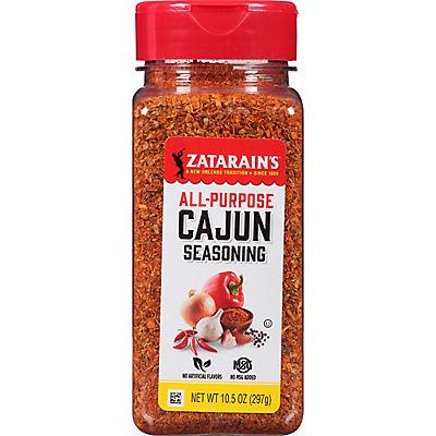 Zatarain's All-Purpose Cajun Seasoning, 10.5 oz.