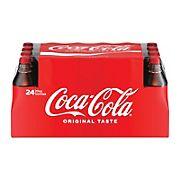 Coca-Cola Bottles, 24 pk./20 oz.