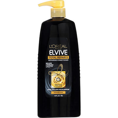 L'Oreal Paris Total Repair 5 Conditioner, 40 fl. oz.