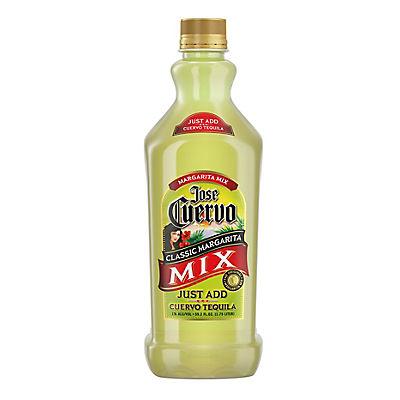 Jose Cuervo Classic Margarita Mix, 59.2 fl. oz.