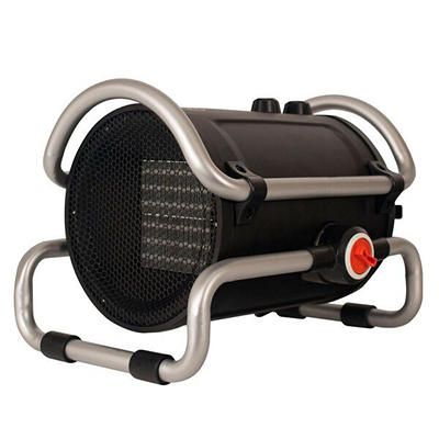 Black & Decker 1,500W Ceramic Utility Heater