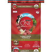 Purina One Smartblend Lamb and Rice Formula Adult Dog Food, 16.5 lbs.