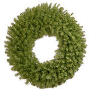 "National Tree 60"" Norwood Fir Wreath"