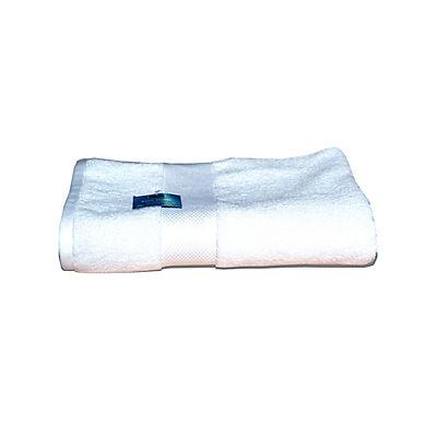 Berkley Jensen Bath Towel - White