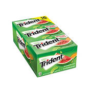 Trident Watermelon Twist Sugar-Free Gum, 15 pk./14 ct.
