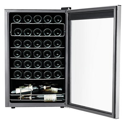 Igloo 42-Bottle Wine Center Refrigerator