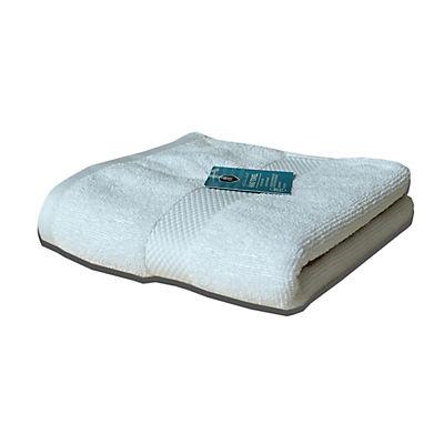 Berkley Jensen Hand Towel - White