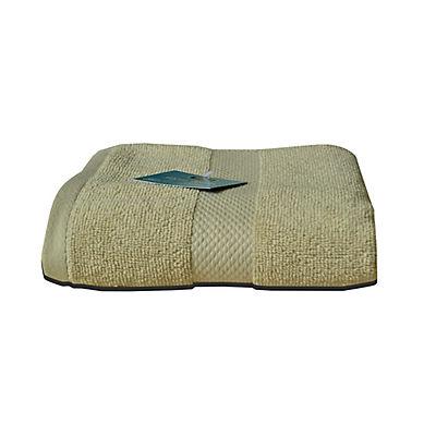 Berkley Jensen Hand Towel - Linen