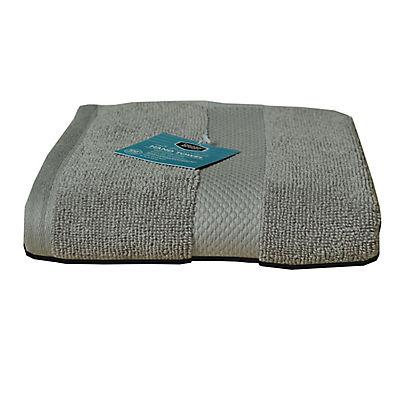 Berkley Jensen Hand Towel - Charcoal