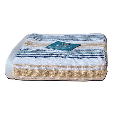 Berkley Jensen Hand Towel - Stripe